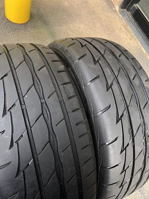 FireHawk 245/50/19 Tires for Sale in Manassas, VA