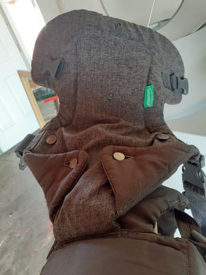 Baby carrier for Sale in Santa Maria, CA