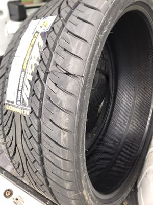 Lexani tires @wholesale prices—WE DELIVER ONLY for Sale in Anaheim, CA
