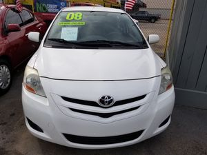 2008 TOYOTA YARIS/PLACASTEMPORALES for Sale in Houston, TX