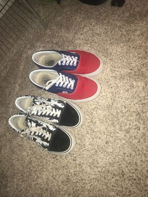 Vans for Sale in Oswego, IL