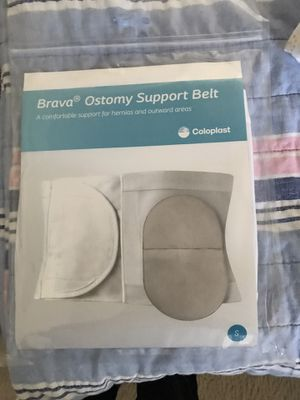 Bravo Ostomy Support Belt ( Brand new, never opened) for Sale in San Jose, CA