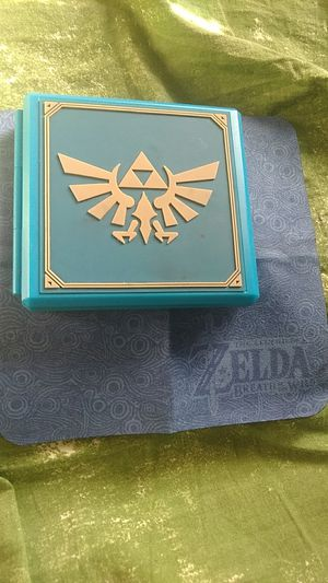 Nintendo Switch game case for Sale in Columbus, OH