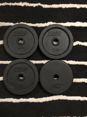 Standard weights!!!!! for Sale in La Mesa, CA