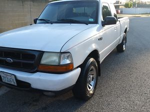 3500 ford ranger autonómica 1999 for Sale in Covina, CA