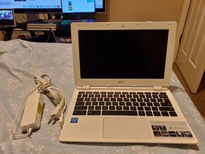 Acer Chromebook 11 CB3-111 for Sale in El Paso, TX