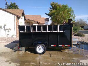 trailer 6x8 for Sale in Phoenix, AZ