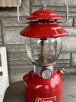 Coleman Vintage Lantern Camping Gear Flashlight Torch for Sale in Cincinnati,  OH