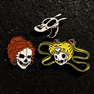 Cartoon Enamel Pins for Sale in Tempe, AZ