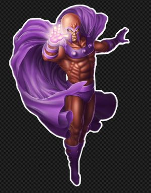 Magneto decal x-men for Sale in Columbia, MO
