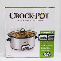 Crock Pot Smart Pot for Sale in Edgemoor,  DE