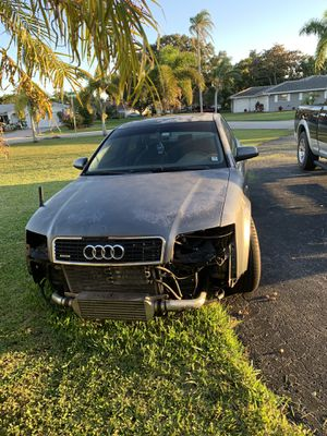 2005 Audi A4 Quattro 1.8t for Sale in Tamarac, FL