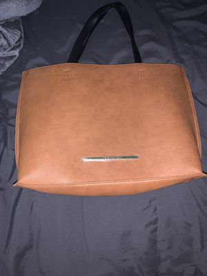 Authentic Steve Madden tote bag for Sale in Salinas, CA