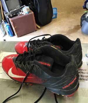 Nike Baseball Cleats - Size 9 for Sale in Matawan, NJ