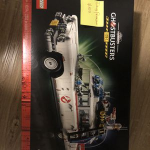 Ghostbusters Ecto-1 10274 for Sale in Seattle, WA