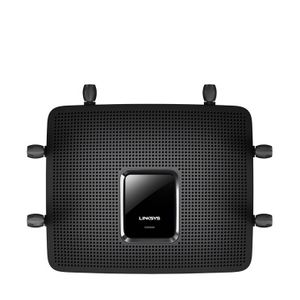 Linksys MAX-STREAM AC4000 MU-MIMO WiFi Tri-Band Router for Sale in San Diego, CA