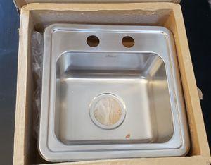 Satin Kitchen Sink for Sale in Las Vegas, NV