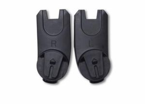 Egg stroller car seat adapters for Sale in Rochester, NY