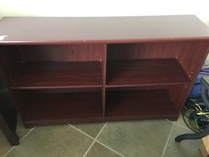Wooden Book shelf for Sale in West Palm Beach, FL