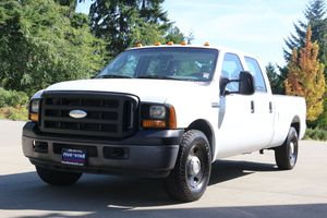 2007 Ford Super Duty F-350 SRW for Sale in Seattle, WA