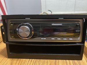 Pioneer DEH P5900IB Receiver for Sale in Modesto, CA