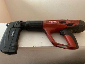 Hilti DX 460 w MX 72 Mag#1 for Sale in Lakeland, FL