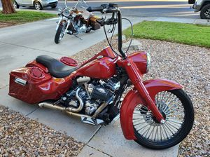 2005 Harley Davidson Road King for Sale in Mesa, AZ