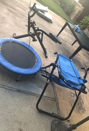 Exercise for Sale in Houston, TX