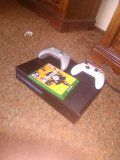 Xbox 1 with 2 controllers and Madden 19 for Sale in Manassas, VA