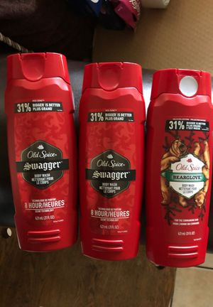 Old Spice for Sale in Moreno Valley, CA