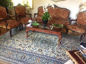 Beautiful antique furniture for Sale in Lafayette, CA