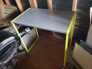 Metal desk for Sale in Bend, OR
