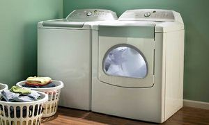 New Cabrio Washer and Dryer Set -- Skip the laundromat! for Sale in Little Rock, AR