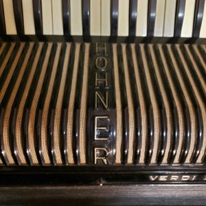 Horner Accordion for Sale in Grand Terrace, CA