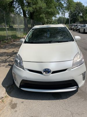 2012 Toyota Prius for Sale in Dearborn Heights, MI