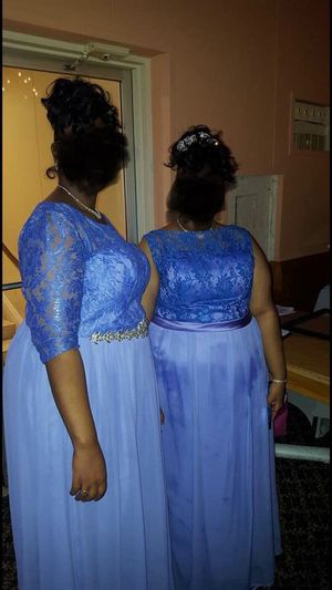 Bridesmaid dresses for Sale in Detroit, MI