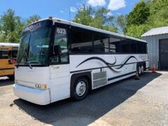 1990 Mci 102C36v92 for Sale in Temple Hills, MD