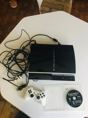 Playstation3 for Sale in Chicago, IL