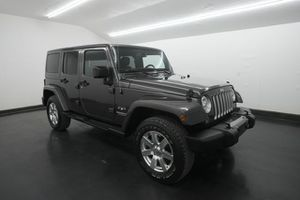 2017 Jeep Wrangler Unlimited for Sale in Federal Way, WA