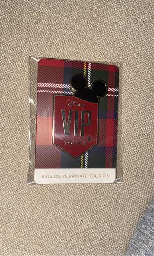 VIP Disney Pins for Sale in Boca Raton, FL