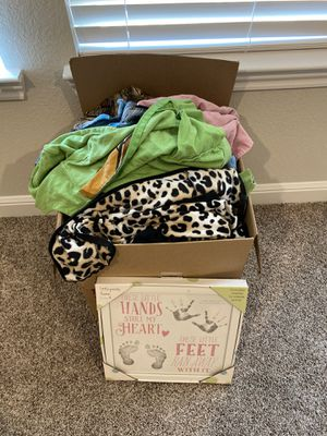Baby/Kids Clothes for Sale in Rosenberg, TX