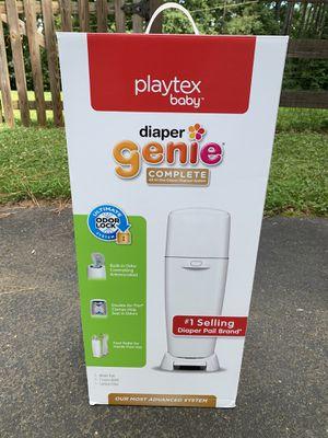 Diaper genie. for Sale in Barboursville, VA