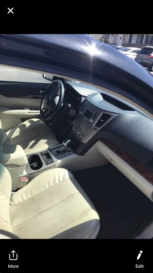 Subaru Legacy 2. 5GT Sedan 4D for Sale in Salt Lake City, UT