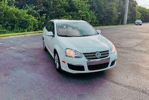 Clean Title 2007 Volkswagen Jetta price 800$ for Sale in Grand Prairie, TX