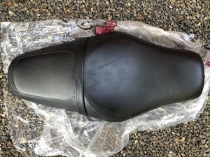 Harley Davidson Sportster Seat years '07-'09 for Sale in Beaverton, OR