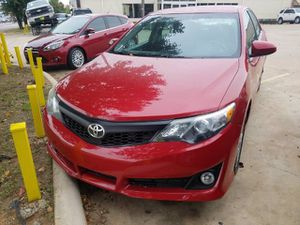 2014 Toyota Camry for Sale in Arlington, TX