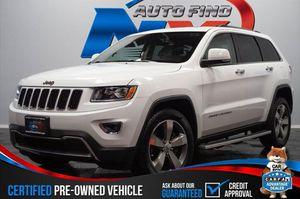 2014 Jeep Grand Cherokee for Sale in Massapequa, NY
