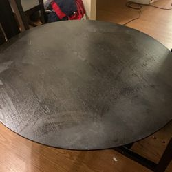 Round Table for Sale in Santa Ana,  CA