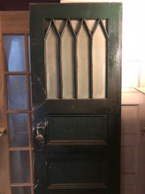 ANTIQUE DOORS for Sale in Bayonne, NJ