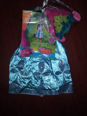 Poppy Trolls Costume for Sale in La Puente, CA